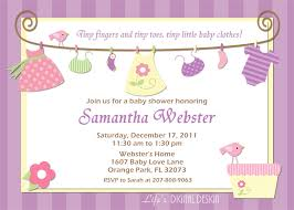 baby shower invitations theruntime com