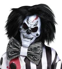 killer clown costume spirit halloween compare prices on scary clown mask online shopping buy low price
