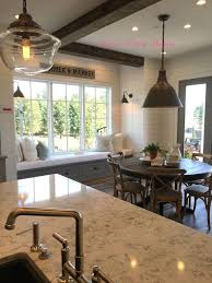 Best  Farmhouse Kitchen Tables Ideas On Pinterest Diy - Farmhouse kitchen tables