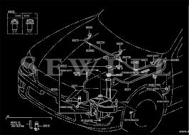 lexus is300 for sale 2002 windshield washer hose lexus is forum