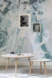 Wallpapers Designs For Home Interiors by Best 25 Teal Wallpaper Ideas On Pinterest Turquoise Pattern