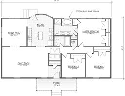 Home Floor Plan Layout Mitchell Homes Floor Plans Home Design Inspiration