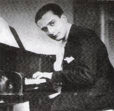Pour toi, Cilou : Il s'appelait Dinu Lipatti... dans La musique que j'aime...