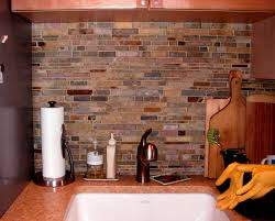 Kitchen Wallpaper Backsplash Brick Wallpaper Kitchen On Wallpaperget Com