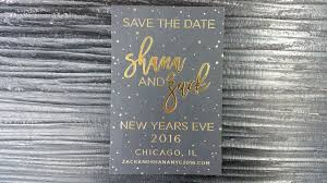 new years wedding invitations save the date rsvp cards wedding printing nyc publicide inc