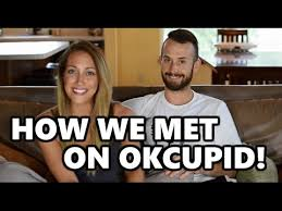 HOW WE MET ON OKCUPID   OUR SUCCESS STORY FROM ONLINE DATING