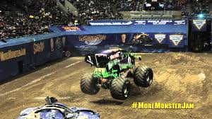 monster truck show discount code monster jam coming to washington dc this weekend axs