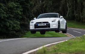 2007 Nissan Gtr Nissan Gt R Track Edition Review Prices Specs And 0 60 Time Evo