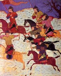 Battle of the Kalka River
