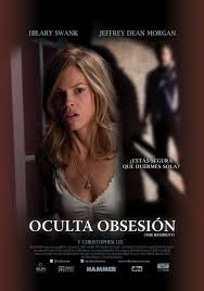 Oculta Obsesion (The Resident)