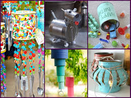 Craft Ideas Home Decor Diy Tin Can Crafts Ideas Recycled Home Decor Youtube