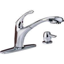 Kitchen Faucet Fixtures by Kitchen Faucets Lowes Delta Kitchen Faucet Also Wonderful Lowes