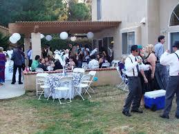 small backyard wedding reception ideas u2014 criolla brithday
