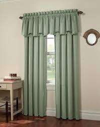 abella damask back tab curtain panel curtainworks com