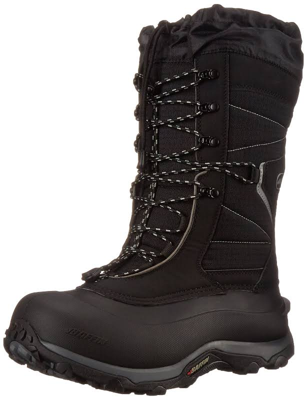 Baffin Sequoia Winter Boot Black 13 US LITEM009-BK1-13