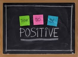 think,do,be positive