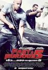 อัพเดทหนังใหม่ Fast & Furious 5 เร็ว...แรงทะลุนรก 5