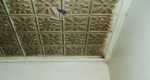 Lowes Home Decor by Ceiling White Crown Molding With American Tin Ceilings For