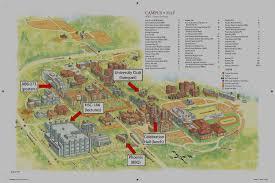 Hamilton Canada Map Mcmaster University Map Mcmaster University Hamilton Ontario