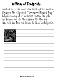 Seriously Fun Writing With Kids Woo  Jr  I     m on a mission to find the most creative projects for my curriculum this fall  and have decided to reapproach this creative writing drawing project from a