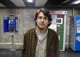 Javier Redondo Rodelas (30 años). Licenciado en ciencias políticas y Doctor por la Universidad Complutense - javier