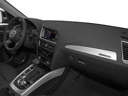 Audi Q5 Interior - 2013 audi q5 price trims options specs photos reviews