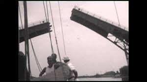 trip through the cape cod canal in 1927 youtube