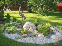 best 25 white landscaping rock ideas on pinterest florida
