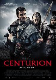 ดูหนัง Centurion อหังการนักรบแผ่นดินเถื่อน