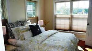 small bedroom ideas to make your home look bigger youtube