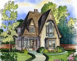 Stone House Plans Adorable Cottage 43000pf Architectural Designs House Plans
