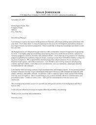 job placement cover letter example icover org uk