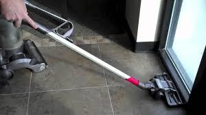 fastest easiest vacuum on carpet tile or hardwood backpack vs