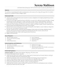 Construction Management Resume Examples by Resume Pmp Resume Sample
