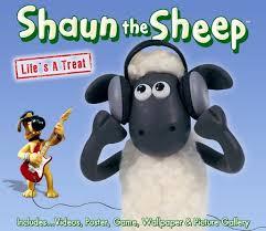 [ Walt Disney] Shaun the sheep Images?q=tbn:ANd9GcR5jOK0fgtK75z4VL9cx3LAf84Key1gf1I6_eG5VZjKVXO36w_Fcw