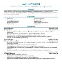 Server Resume Objective Resume Objective Examples Restaurant Food     happytom co     Example Resume  Corporation Communication In Experience For Career Objective Also Resume Career Objective Example
