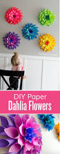best 10 paper dahlia ideas on pinterest paper flowers diy
