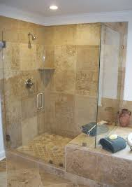 Bathroom Shower Design by Glass Frameless Shower Doors For Your Bath Remodel Project Traba