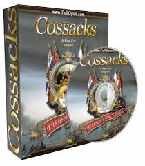 cossacks european wars