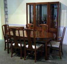 dining room minimalist colonial dining room furniture from maple