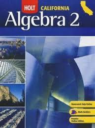Holt Algebra   Practice Book Answers   amazon holt mcdougal     lbartman com holt geometry book homework help math help algebra