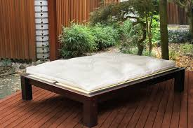 Discount Home Decor Canada by Futon Platform Beds Ideas Including Picture Custom Asian Fusion
