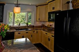 Kitchen Design Rustic by Rustic Brown Ceramic Floor Tile Beige Stone Tile Floor Small Wood