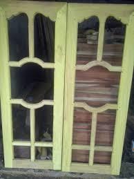 Kerala Style Home Front Door Design by Fine Wooden Window Designs In Kerala To Design
