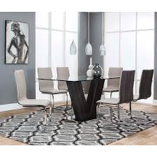 Black And White Dining Room Chairs Dining Room Sets Kitchen Furniture Bernie U0026 Phyl U0027s Furniture