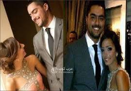 نانسي عجرم زفاف الشافعي وراغب علامة يعتذر زفاف الشافعي الليلة 8/3/2016