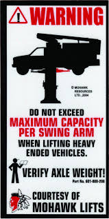 buying a vehicle lift