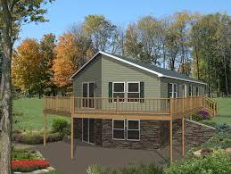 house plan ranch walkout basement house plans walkout basement