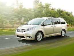 toyota ltd new 2017 toyota sienna price photos reviews safety ratings