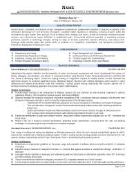 sample experience resume professional resume samples resume prime business analyst resume sample after 1